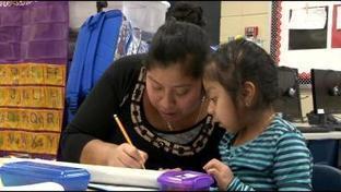 School's Dual Language Program Engages Both Parents and Students - Siouxland News   ¡CHISPA!  Dual Language Education   Scoop.it