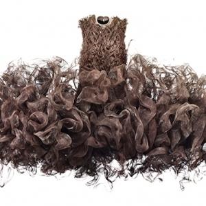 Couture techie: découvrez les robes imprimées en 3D d'Iris van Herpen au Groninger Museum | Artinfo | Mode, textile et 3D | Scoop.it