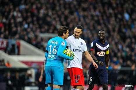 """Ibrahimovic moet schorsing vrezen voor """"Strontland Frankrijk""""   Cluster  AAV Ichraf   Scoop.it"""