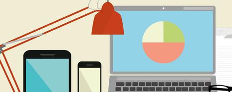 Qui pour aider à la transformation numérique ? I Guy Hervier | Entretiens Professionnels | Scoop.it