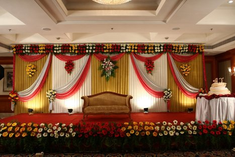 Perfect Wedding Decoration Planning | Cheap Wedding decorations | Scoop.it