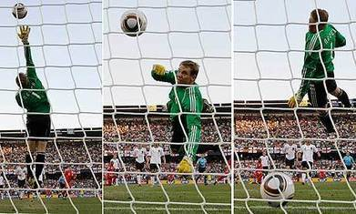 Fifa snubs Hawk-Eye in favour of German goalline technology | Max's Sport Stories | Scoop.it