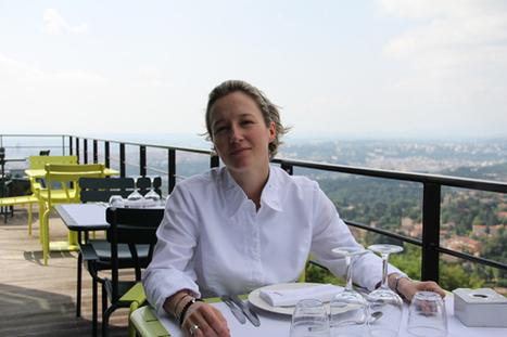 Restaurant l ermitage a saint cyr en mont d or - restaurants/gastronomie - Tribune de Lyon | Epicure : Vins, gastronomie et belles choses | Scoop.it