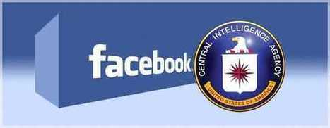 CIA admits full monitoring of Facebook and other social networks | Cyberwar and security | Scoop.it