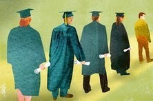 The Diploma's Vanishing Value | TRENDS IN HIGHER EDUCATION | Scoop.it