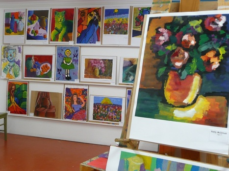 Art Studio in Adelaide | Red Gate Art Studio | Scoop.it