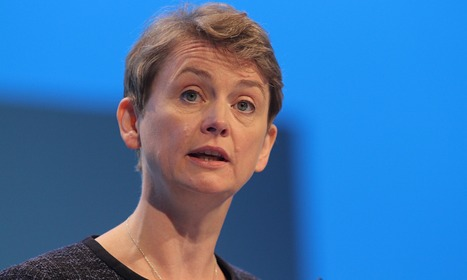 Labour to overhaul spy agency controls in response to Snowden files   The Intelligence War   Scoop.it