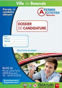 Lancement du permis citoyen | Fier d'être beauvaisien | Scoop.it