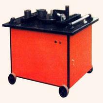 Bar Bending Machine Manufacturer in noida | Buildtech | Scoop.it