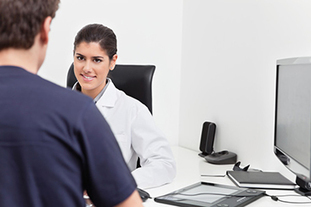 Doctors who Type Less Score Higher in Patient Satisfaction   Medical Transcription Outsourcing   Scoop.it