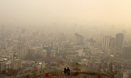Air pollution: a dark cloud of filth poisons the world's cities | IB GEOGRAPHY URBAN ENVIRONMENTS LANCASTER | Scoop.it