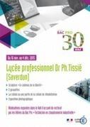 Le rectorat fête les 30 ans du Bac Pro - Académie de Toulouse   Lycée des métiers Philippe Tissié à Saverdun (Ariège)   Scoop.it