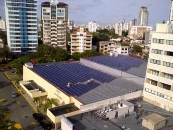 República Dominicana apoya el Autoconsumo energético:Fotovoltaica | Fotovoltaica  Solar-Térmica | Scoop.it