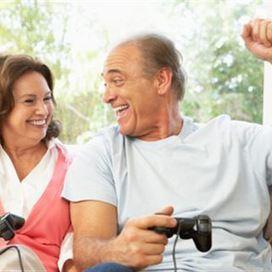 Serious game : comment améliorer sa santé de façon ludique | Veille Pharma | Scoop.it