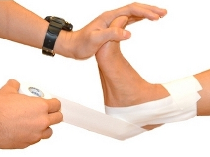 E-SPORTING-COACH - Traumatologie sportive et soins adaptés | SPORT | Scoop.it