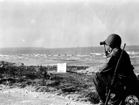 Ils ont déminé la Normandie | Rhit Genealogie | Scoop.it