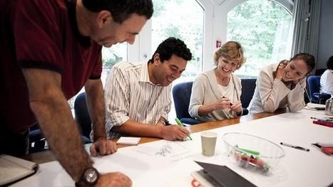 The 4 Attributes of Transformational Leadership   The Edvocate   Leadership Style & Teaching Methodology   Scoop.it
