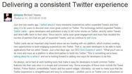 Forget Tom and Katie, Twitter is leaving LinkedIn | Stuff that Tweaks | Scoop.it