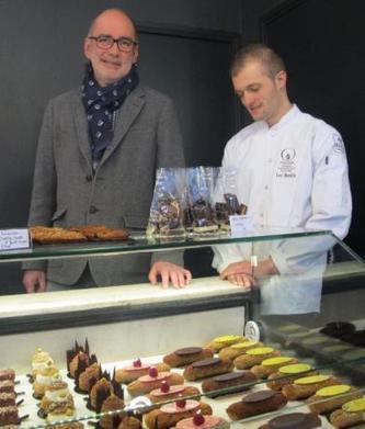 Chez Eugène, même les diabétiques se font plaisir | Le Parisien.fr | Actu Boulangerie Patisserie Restauration Traiteur | Scoop.it