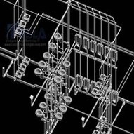 MEP Services Samples: MEP Fabrication and Co-ordination Drawings | CAD Services | Scoop.it