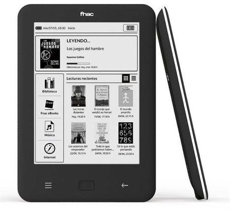 El tamaño sí importa: analizamos diez tabletas de 7'' | Ultimate Tech-News | Scoop.it