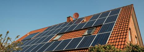 Autoconsommation photovoltaïque: un marché prometteur, bientôt accéléré par un appel d'offres | Energies Renouvelables | Scoop.it