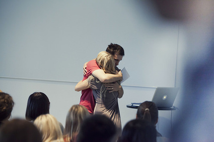 Maria Taari | Empathy is unconditional | CreativeMornings / Helsinki | Empathy and Compassion | Scoop.it