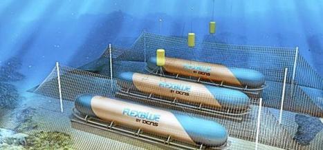 Découvrez les centrales nucléaires du futur... sous l'eau | Naval de défense | Scoop.it