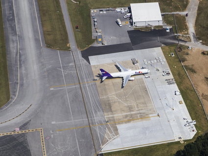Chattanooga enjoys cargo boom - aircargoworld | Global Logistics Trends and News | Scoop.it