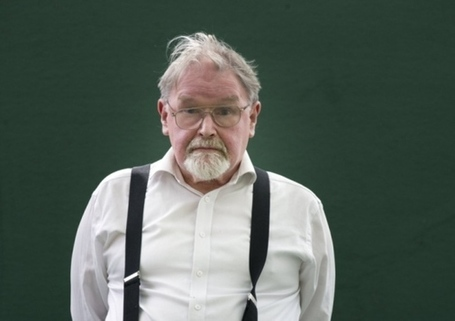 Alasdair Gray attacks English for 'colonising' arts | Culture Scotland | Scoop.it