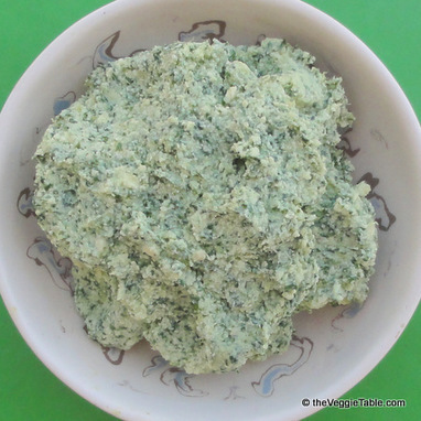 Spinach Ricotta Filling | Vegetarianism | Scoop.it