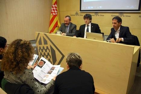 Més de 150 activitats als equipaments culturals de Girona durant el ... | Museus | Scoop.it