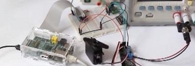 An Adafruit Raspberry Pi extravaganza - Hack a Day | Raspberry Pi | Scoop.it