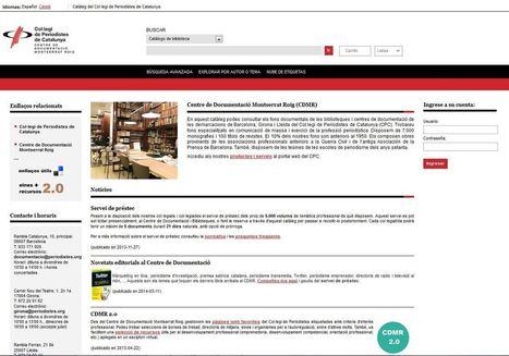 Koha: Opciones de configuración y funcionalidades | LIBRARY KOHA | Scoop.it
