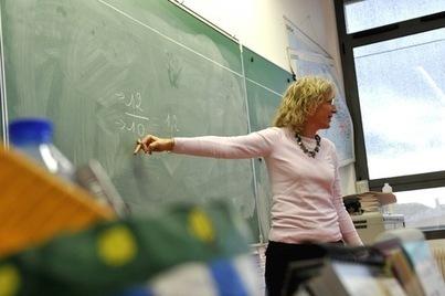Faut-il augmenter le nombre d'enseignants? | La-Croix.com | L'enseignement dans tous ses états. | Scoop.it