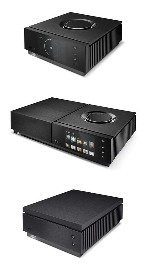 4 nouvelles solutions multiroom chez Naim Audio : Atom, Star, Nova et Core | Multiroom audio & video | Scoop.it