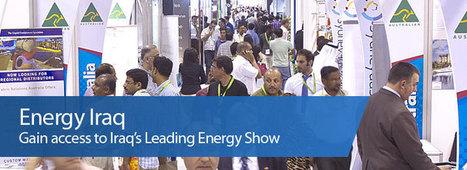 Feria: Energy Iraq | Objetivo... Irak | Scoop.it