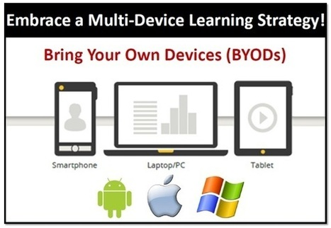 ZaidLearn: The iPad for Learning & Teaching Workshop at IMU! | 21st Century STEM Resources | Scoop.it