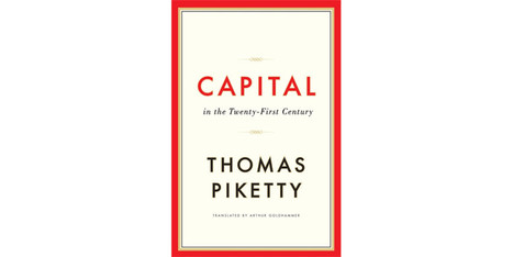 Piketty Is Right: These Wealthy Men Make Billions For Basically Doing Nothing | The Piketty Chronicles | Scoop.it