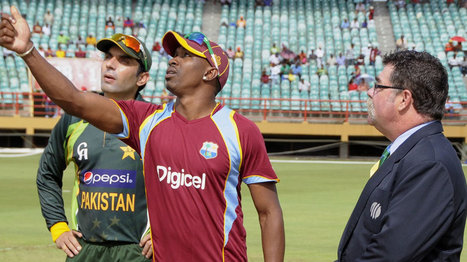 Pakistan vs West Indies 5th Odi Live Score | sports News | Scoop.it