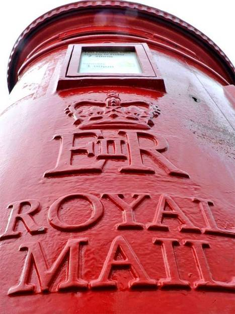 Royal Mail: A £4bn sell-off waiting to be delivered | Royal Mail - BUSS4 Research | Scoop.it