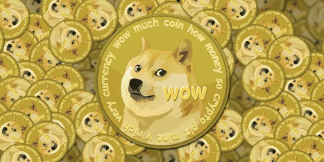 Dogecoin: How A Meme Became the 3rd Largest Digital Coin - MakeUseOf.com | Digital-News on Scoop.it today | Scoop.it