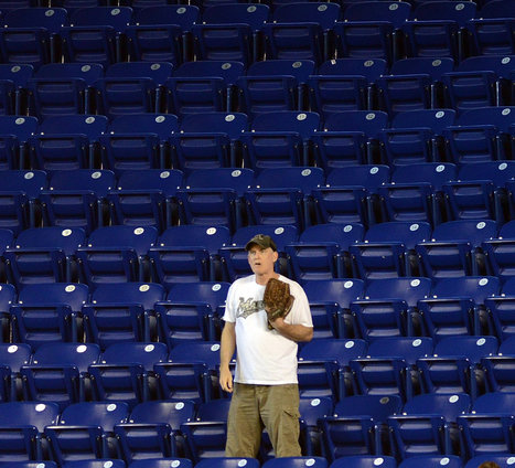 Miami Marlins Preaching Patience to the Empty Seats | Miami sports media | Scoop.it