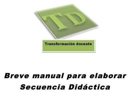 Cómo Elaborar una Secuencia Didáctica - Guía Rápida | eBook | Recull diari | Scoop.it