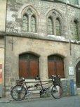 Cyclo-Découverte SEINE et CAUX | RoBot cyclotourisme | Scoop.it