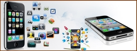 What is indeed revolutionary regarding the iPhone application development is its simplicity to develop   iPhone Application Development Company   Scoop.it