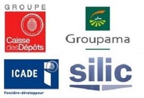 L'offre publique d'Icade sur Silic, reconnue par l'AMF | IMMOBILIER ET ACTUALITÉS IMMOBILIÈRES | Scoop.it