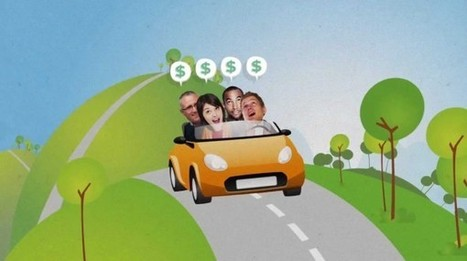 "BlaBlaCar vale 1,6 miliardi di dollari  - Wired | L'impresa ""mobile"" 