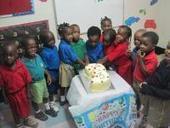Vapaaehtoiseksi Afrikkaan | Maailmanvaihto ry | Luokanopettaja | Scoop.it