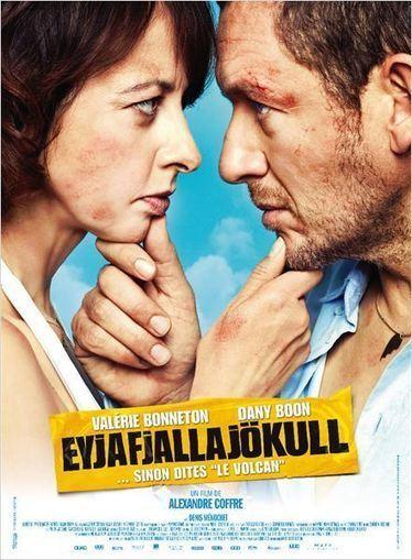Critique cinéma « Eyjafjallajökull » #3 | La Dernière Séquence, mon blog cinéma | Scoop.it